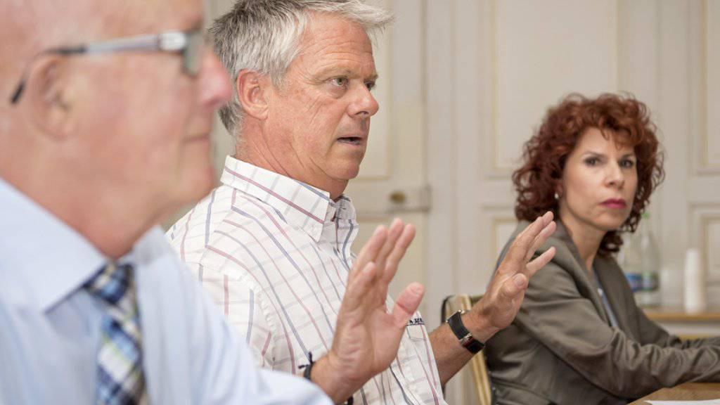 Affäre um «La Région» spaltet Stadtrat von Yverdon-les-Bains