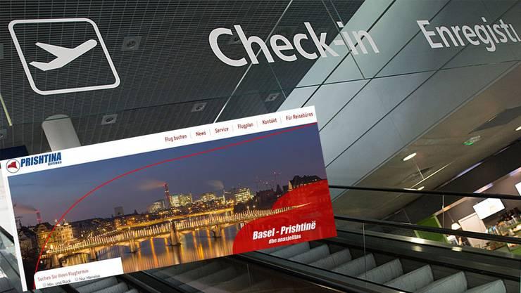 Gefälschte Tickets: Dubiose Flug-Anbieter zocken Schweiz-Kosovaren ...