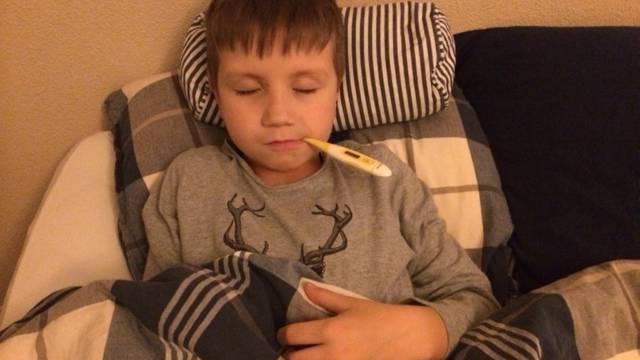 Heftigste Grippewelle seit über 10 Jahren