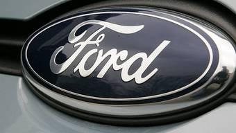 Ford mit steigendem Absatz