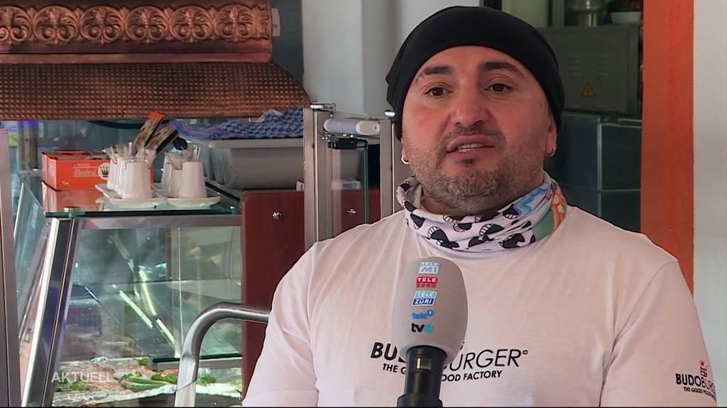 Drive-in verhilft Burger-Lokal in Egerkingen zu erfolgreichem Start