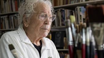 Hans Erni schloss älteste Tochter vom Erbe aus (Archiv)
