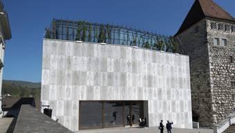 Im Stadtmuseum Aarau sind ab dem kommenden Jahr im Rahmen von diversen Ausstellungen Teile des Ringier-Bildarchivs zu sehen (Archiv)