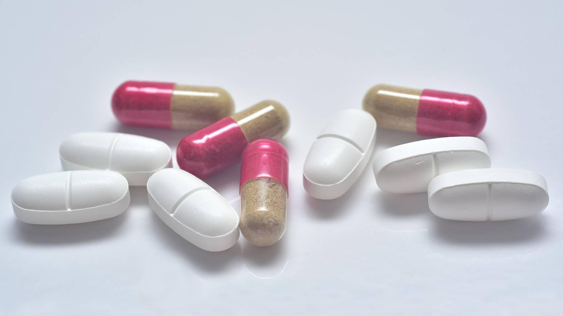 Zu viel Antibiotika für Kleinkinder in armen Ländern