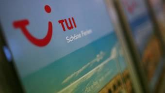Katalog des Reiseveranstalters Tui Travel