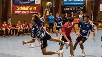 Gelungener Saisonauftakt: Die Handballjunioren U17 Inter der HSG Ost siegen deutlich gegen die SG Wilisau/Dagmersellen.