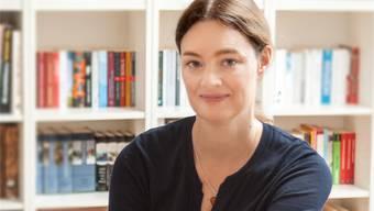 Manuela Höfler hat mit «Das Schöne an Weihnachten» ihren Erstling publiziert.
