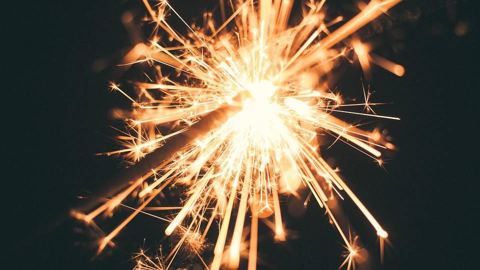 Tipps für ein gefahrloses Feuerwerk