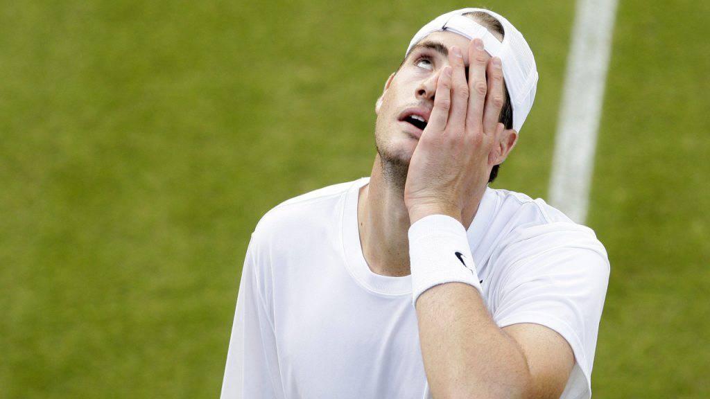 Als sich Isner und Mahut in Wimbledon über elf Stunden duellierten