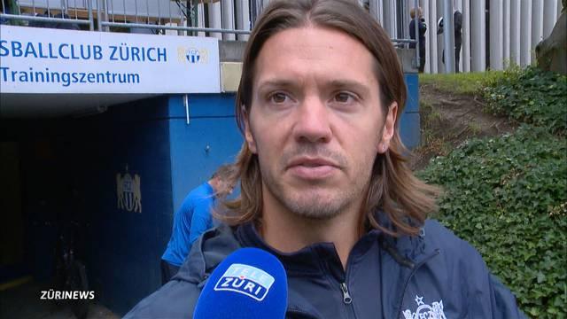 Nervosität vor grossem Cupfight zwischen Bassersdorf und FCZ