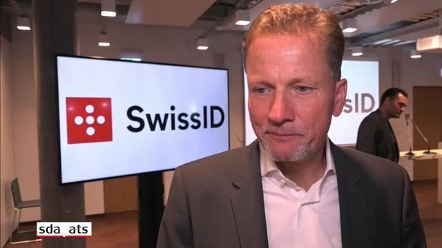 SwissID: eine digitale Identität für die Schweiz