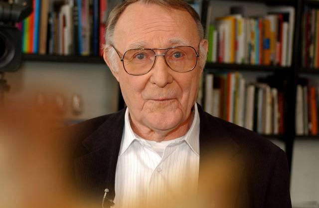 Ingvar Kamprad und seine drei Söhne stehen seit 13 Jahren an der Spitze der 300 Reichsten. Zwar ist Kamprad Senior nach Schweden zurückgekehrt, doch seine Söhne besitzen den Schweizer Pass.