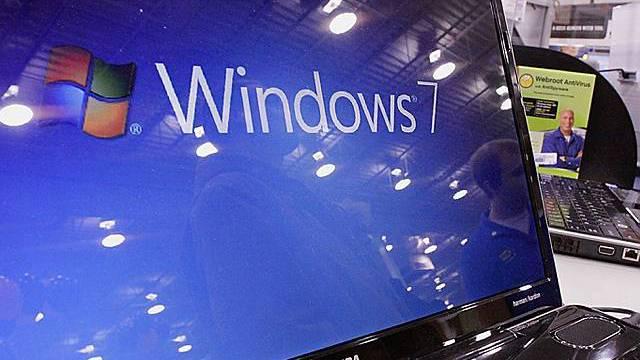 Arbeitsplätze falle weg bei Microsoft