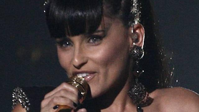 Sängerin Nelly Furtado (Archiv)
