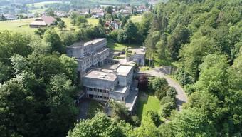 Bis vor Kurzem war die Aargauische Kantonalbank Besitzerin des Franziskushauses in Dulliken.