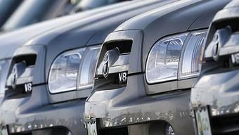 Der Verkauf von Toyotas stieg in der Schweiz um 5 Prozent