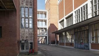 «Basel baut Zukunft» bezieht sich auf die geplanten Umnutzungen von grossen, ehemaligen Industriearealen. (Symbolbild)