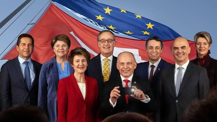 Nach zehn Jahren Diskussionen, davon fünf Jahren Verhandlungen, ist es nun so weit: In Bern kommt es zum Showdown um das Rahmenabkommen, welches das bilaterale Verhältnis zwischen der Schweiz und der EU in die Zukunft führen soll.