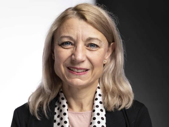 Steht dem Duo Meyer/Wermuth kritisch gegenüber: Die Aargauer SP-Nationalrätin Yvonne Feri.