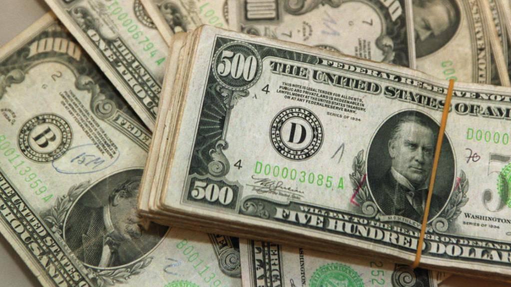 Kuba will den illegalen Handel in US-Dollar eindämmen. (Symbolbild)