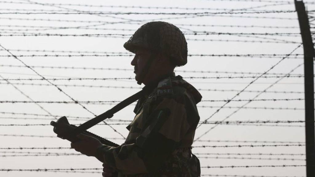 Pakistan meldet mehrere Tote in Konfliktregion