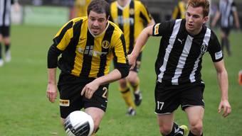 1. Liga-Spiel Dornach Laufen gegen Dornach