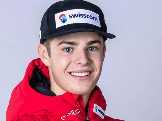 Sandro Hauswirth