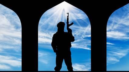 Viele Dschihadisten beziehen Fürsorgeleistungen
