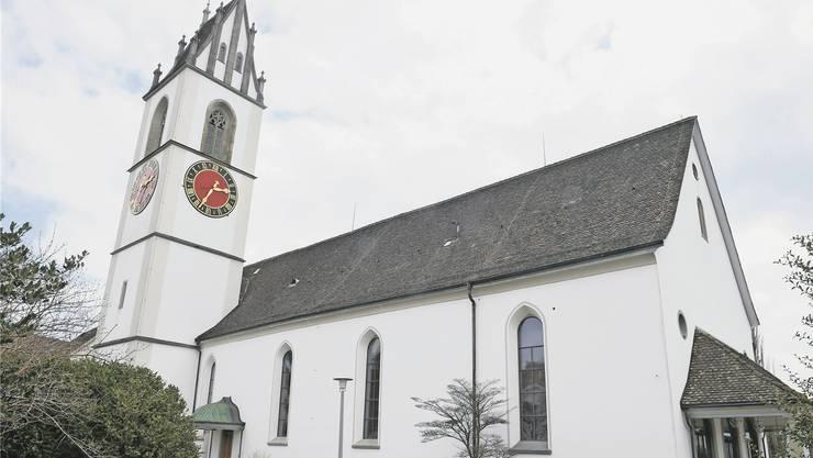 In Kirchgemeinden liegt ökologisches Potenzial brach: In der reformierten Kirche Meilen etwa wird Heizenergie gespart.