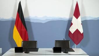 Nachverhandlungen zum Fluglärm-Staatsvertrag sind laut UVEK nicht notwendig (Archiv)