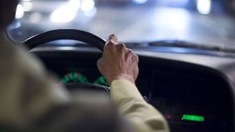 Das Alter alleine sagt noch nichts über die Fahrtüchtigkeit aus.
