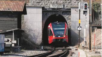 Der Weissensteintunnel muss dringend saniert werden.