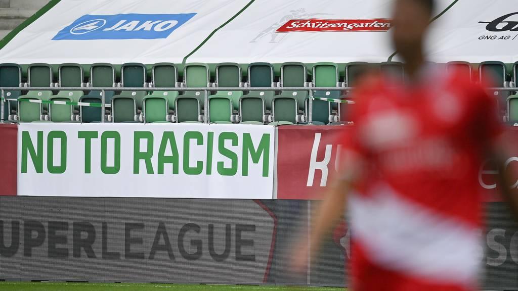 Swiss Football League eröffnet Verfahren gegen den FC St.Gallen