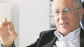 Hansjörg Siegenthaler