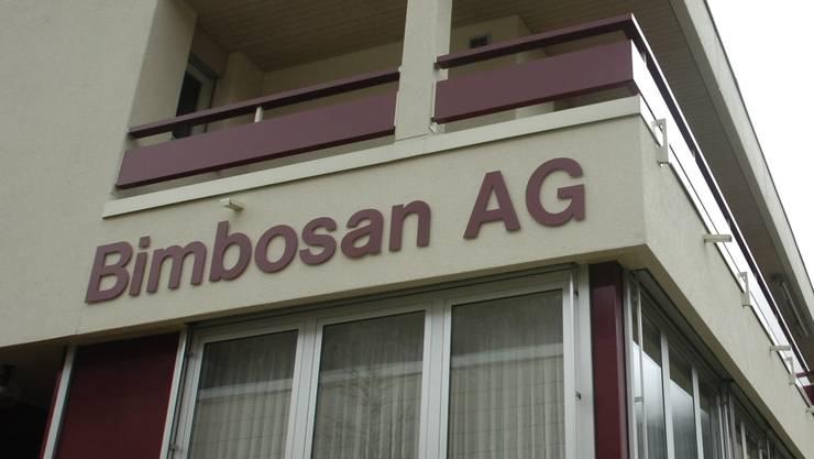 Bimbosan expandierte erfolgreich nach China. Jetzt liebäugelt die Firma mit weiteren asiatischen Märkten.