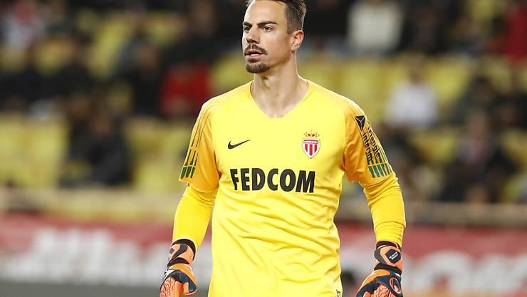 Diego Benaglio muss mit Monaco um den Klassenerhalt zittern