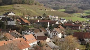 Am Freitag ist Gemeindeversammlung in Elfingen.