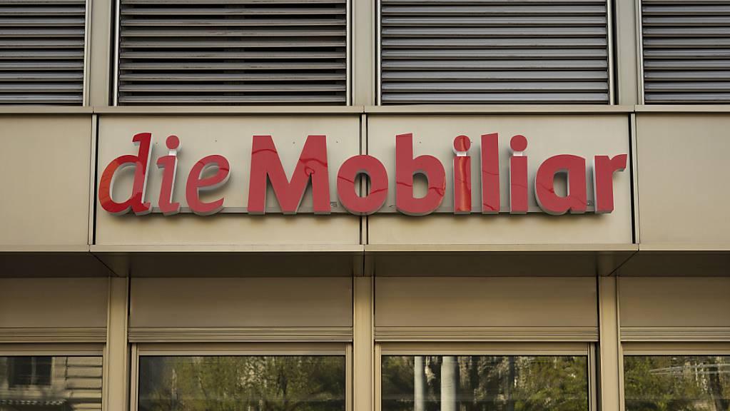 Versicherungsschäden: Diesen Sommer haben zahlreiche Unwetter das Geschäft der Mobiliar beeinflusst. (Archivbild)