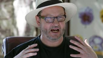 Der dänische Filmemacher Lars von Trier (Archiv)