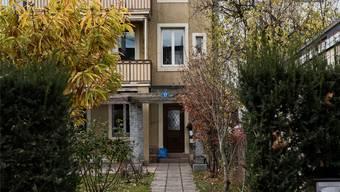 Der «neue» Arxhof: In diesem Haus im Kleinbasel leben bald junge Männer und Jugendliche.