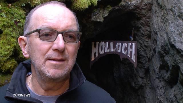 Aus Hölloch-Tagesausflug wird «Überlebenswoche»