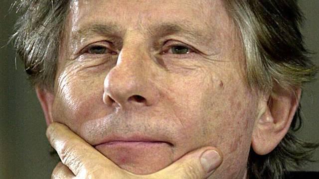 Roman Polanski kommt nich auf Kaution frei