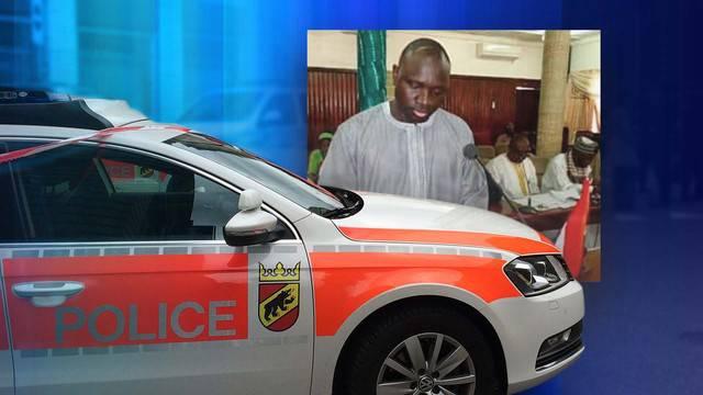 Anzeige gegen Gambischer Ex-Minister