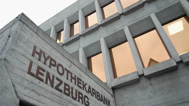 Die «Hypi» Lenzburg nimmt am US-Programm teil