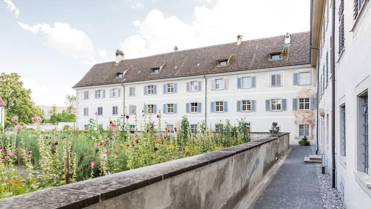 Das Kloster Fahr lädt von nun an jeden Donnerstag zum Gebet um Veränderung in der Kirche ein.