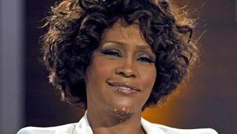 Whitney Houston (Archiv)