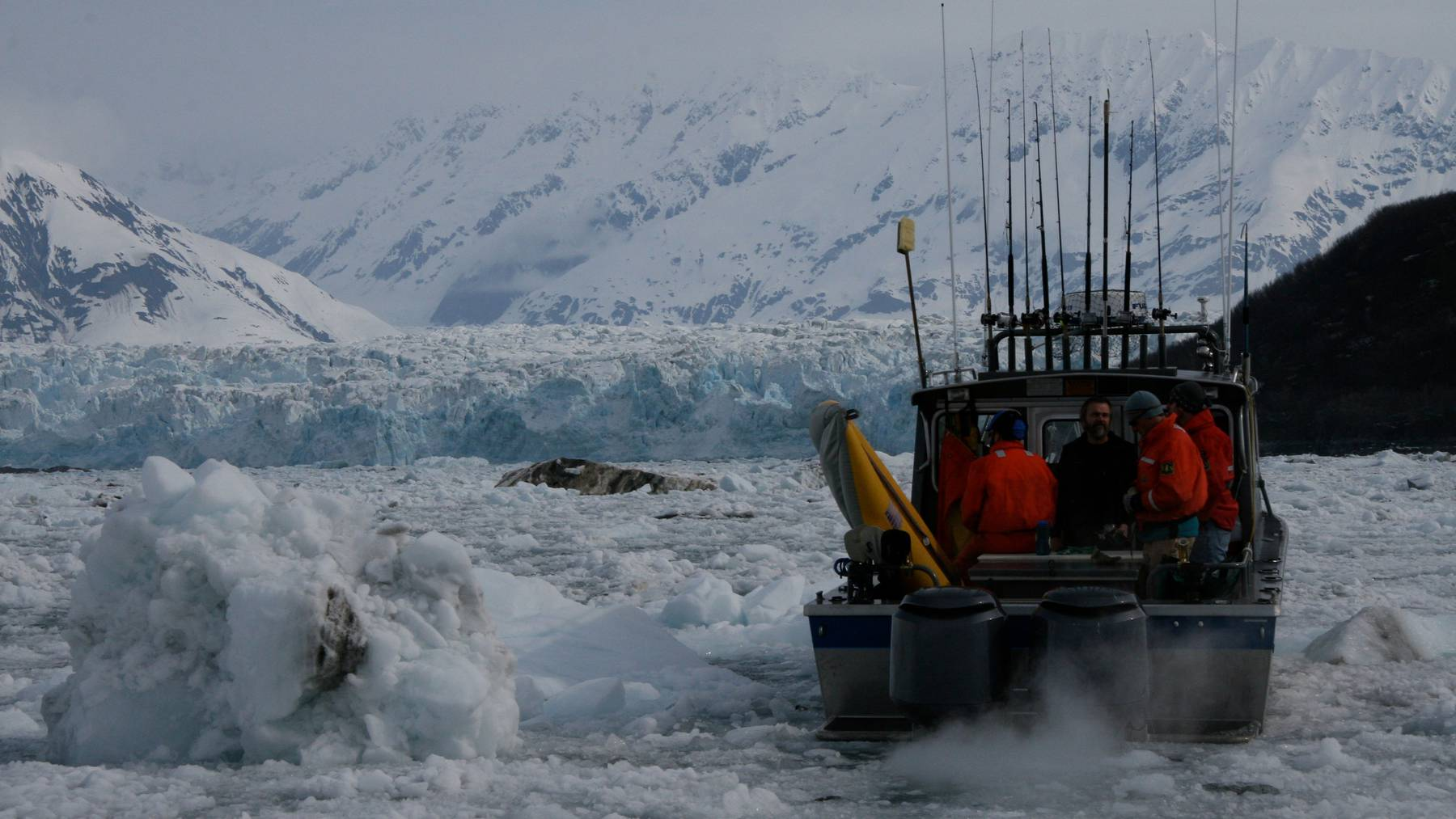 Extremes Alaska