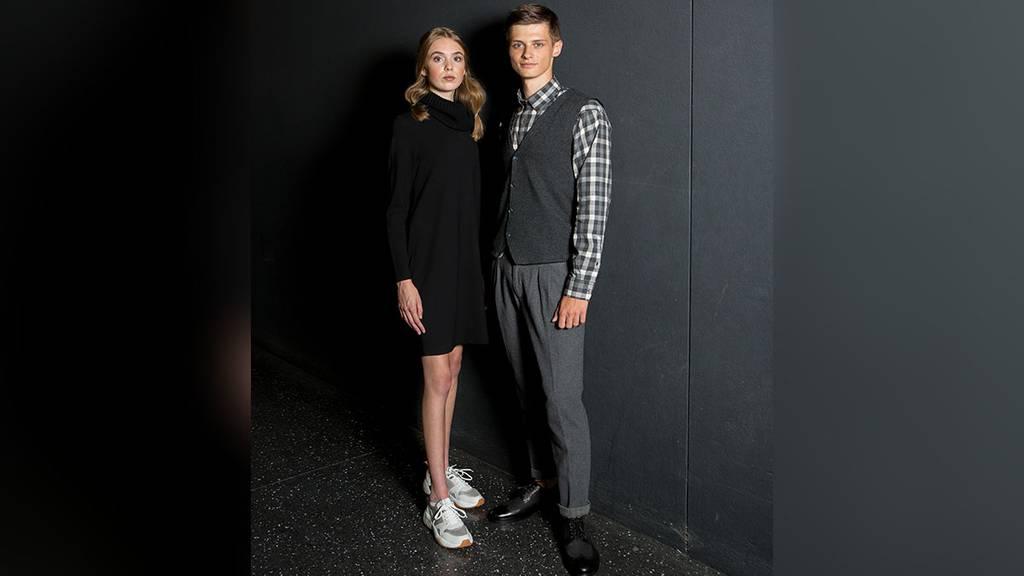 Ostschweizerin gewinnt Elite Model Look Schweiz