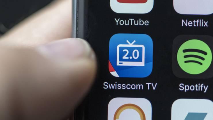 Swisscom soll laut Weko seine marktbeherrschende Stellung missbraucht haben.