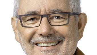 FDP-Kantonsrat Mark Winkler, knapp über 65 Jahre alt: Er gehöre in der aktuellen Coronakrise einer Risikogruppe an. (Archivbild)